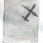 airplane london deatil